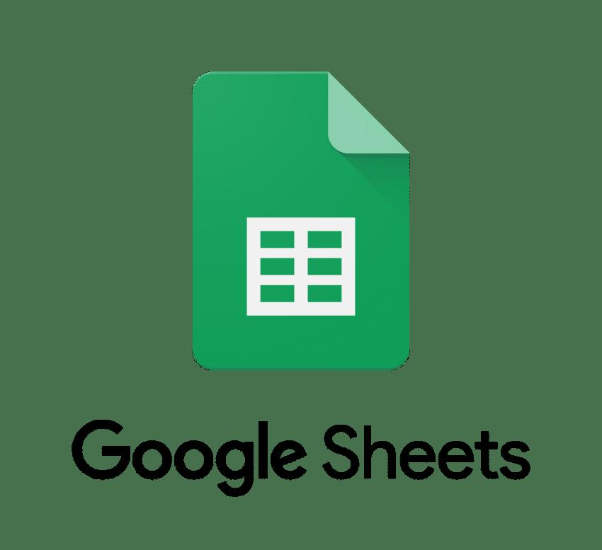 google-sheets-logo