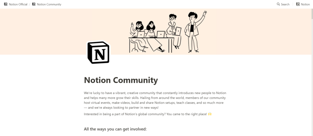 notion-community